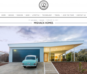 03 Clarke Shack featured on Coolector